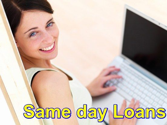 Same day Loans– Helpful To Overcome Small Monetary Mess Up With Great Ease!