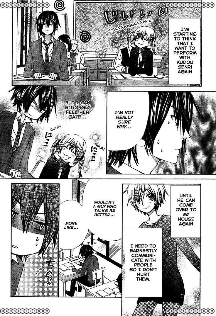 Seiyuu Ka-! 57 Page 19