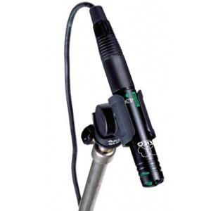 Cimbals Instrument Microphone AKG C430