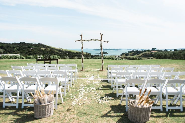 Cable Bay with Emma and Glen - Feb 2016 - Coco Lily Events