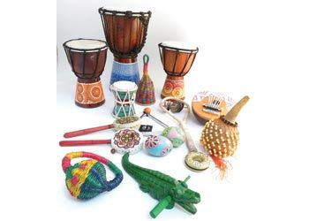 All Rounder Multicultural Pack. The perfect sized all rounder multicultural pack for the class to get involved with.