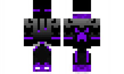 Please tell me that this skin will be in minecraft pocket edition when the update comes