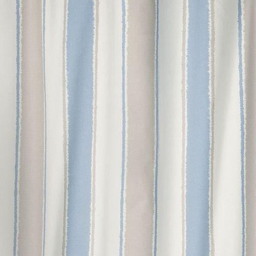 BOULEVARD WEDGEWOOD 265 x 218cm - standard tape - lined 265 x 250cm - standard tape - lined 265 x 220cm - eyelets - lined 265 x 252cm - eyelets - lined 100% Cotton