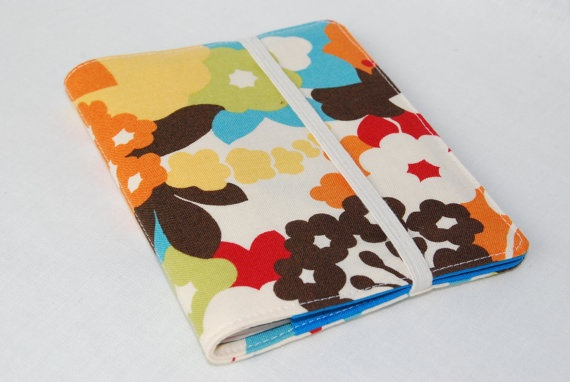 Passport Holder for up to four passports by PecanTreeCreations, $14.00
