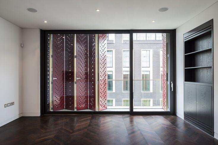 Galería de 10 Hanover Street / Squire and Partners - 9