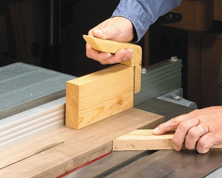10 Best Table Saw Accessories | Woodsmith Plans