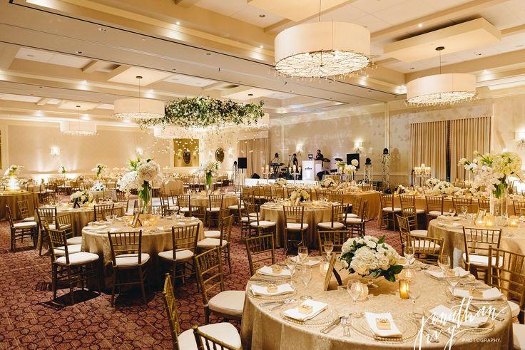 The Briar Club Wedding Reception Houston