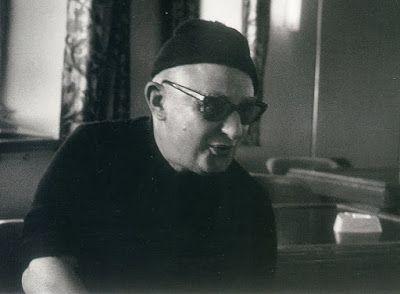 "vlahata samis  ΚΕΦΑΛΟΝΙΑ: Σαν σήμερα, ""έφυγε"" Νίκος Καββαδίας 1910 – 1975"