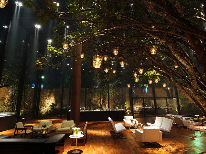Hotel Fasano In Sao Paulo Brazil The Good Life Pinterest And