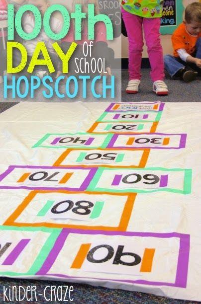 100th Day of School Ideas for Kindergarten - Kinder Craze: A Kindergarten Teaching Blog