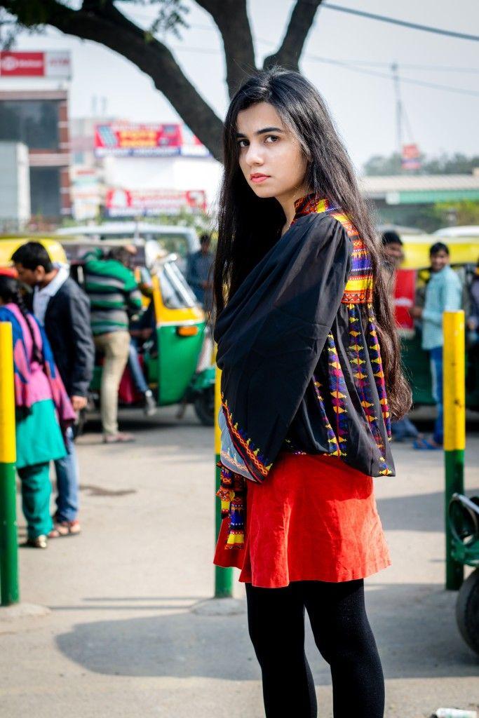 Banjara Top By Preeti S Kapoor