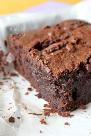 best brownie ever