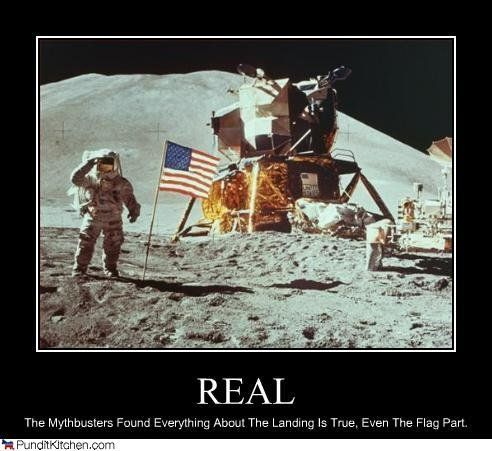 moon landing mythbusters worksheet - photo #8