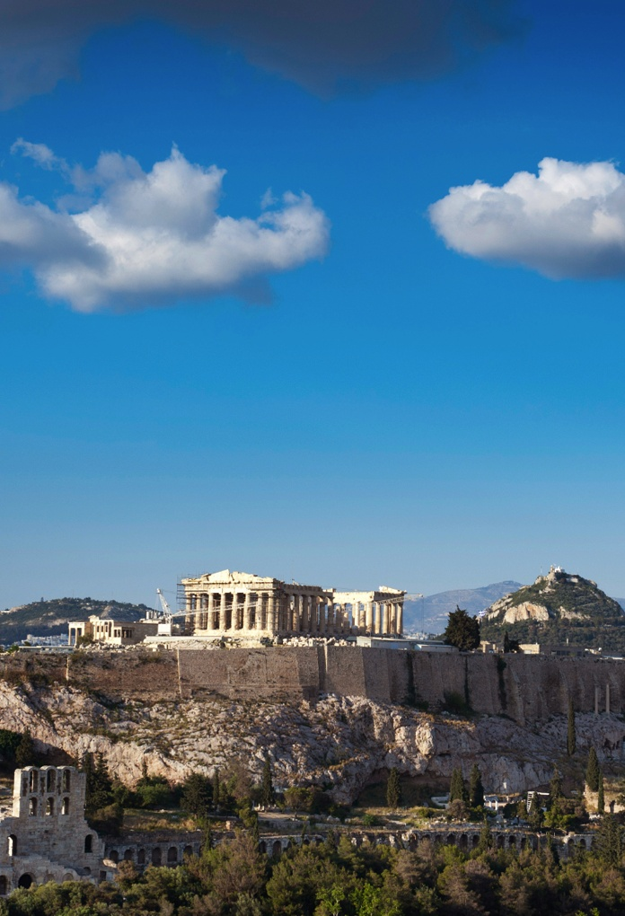#Athens, #Greece. Legendary city... our thoughts are with all #Greeks during this tough time.