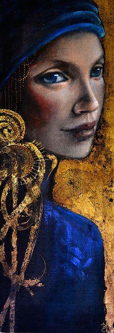 Angela Betta Casale # Art...