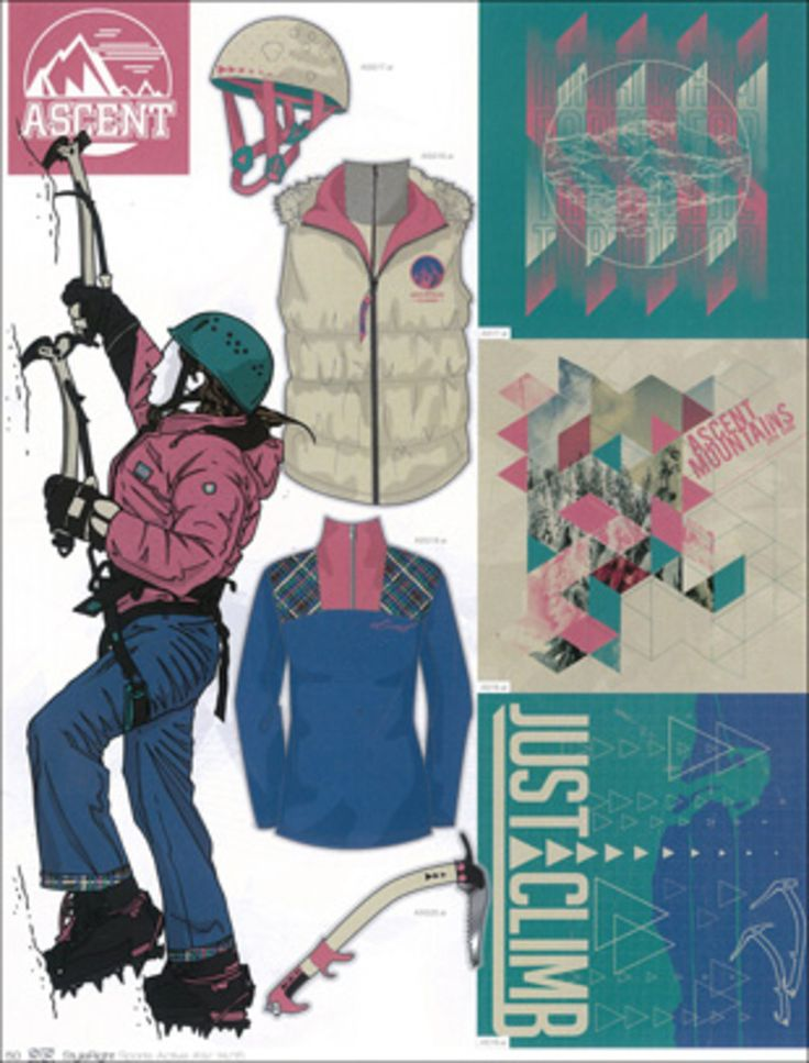 Style Right Sports Active - A/W 14/15 incl. DVD - Active / Sportwear ...