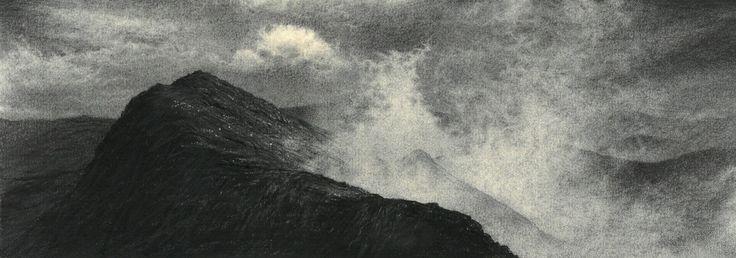 Study of a Highland Loch – Frames Gallery