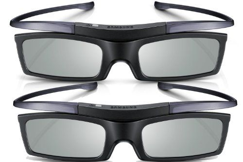 Samsung SSG-51002 Battery Operated 3D Active Glasses (Pack of 2) (New for 2013) has been published at http://www.discounted-home-cinema-tv-video.co.uk/samsung-ssg-51002-battery-operated-3d-active-glasses-pack-of-2-new-for-2013/