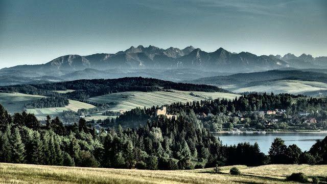 albday: #niedzica #castle #dunajeccastle #pieniny #poland #Tatramountains #tatry