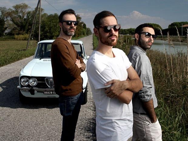 Streaming party: 'Kilometri' con gli Amari | RollingStone | Musica