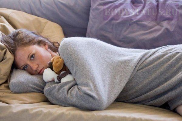 От чего зависит качество сна и каковы основные причины бессонницы