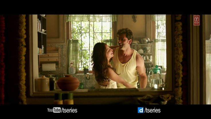 Kuch Din, Kaabil, Hrithik Roshan, Yami Gautam For more: http://www.download-free-songs.com/