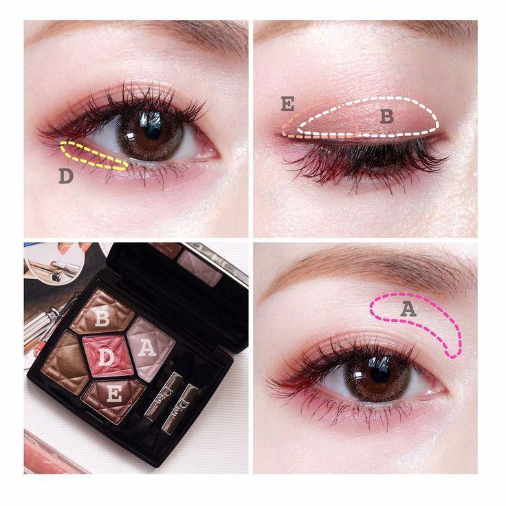 #koreanmakeup #koreanstyle #korean #makeup #tutorial