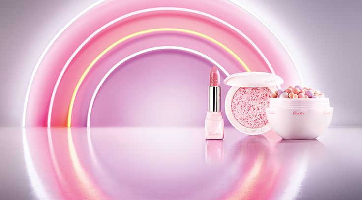 Guerlain's+Meteorites+Happy+Rosy+Glow+Spring+Collection+(win+it)