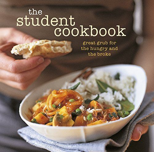 From 2.76 The Student Cookbook: Great Grub For The Hungry And The Broke
