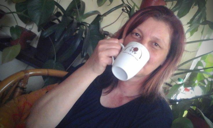 Bármikor jólesik egy finom Cream Coffee. :)