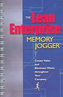 14 best lean books images on pinterest bestseller books books the lean enterprise memory jogger create value and eliminate waste throughout fandeluxe Gallery