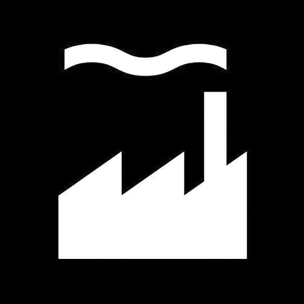 LOGO: : Factory Records _ Peter Saville Associates