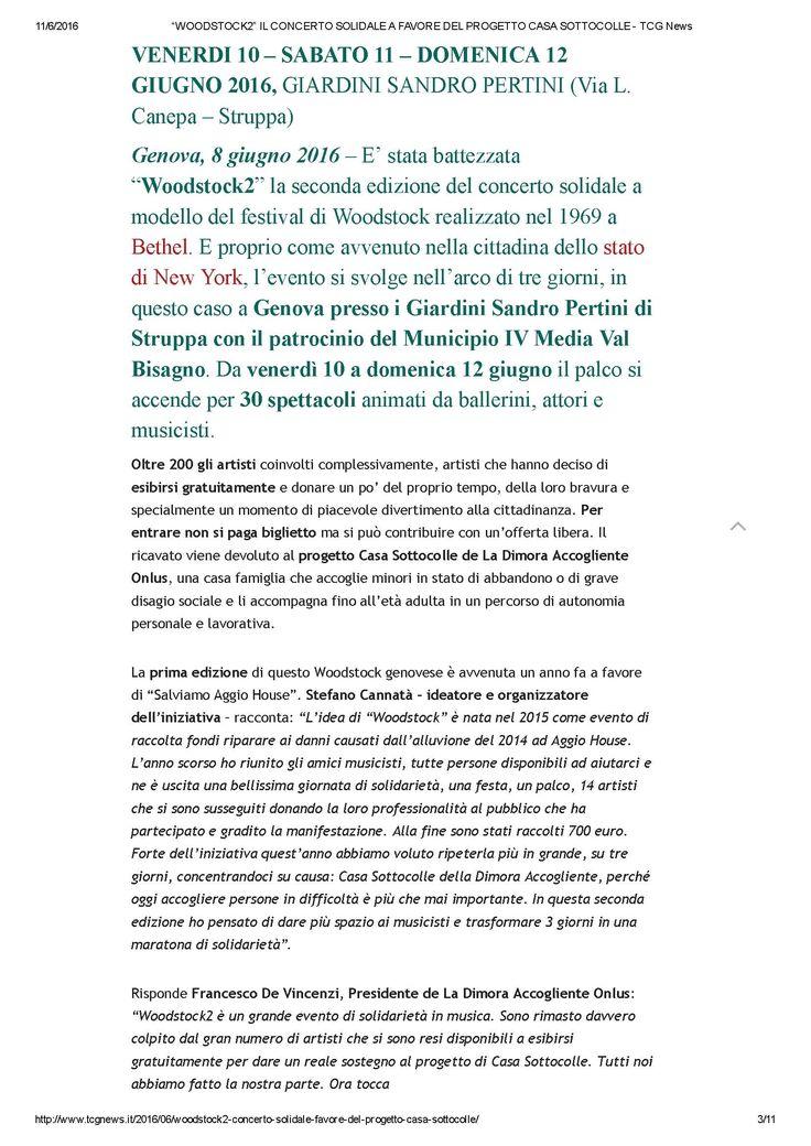 TCG News - 10 Giugno - pag. 3/5