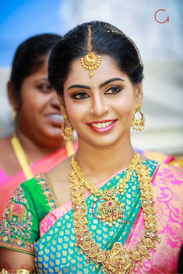 #lightmakeup # #light # #makeup # #für # #saree
