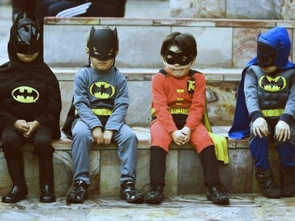 I wish I was that cool when I was little...:)