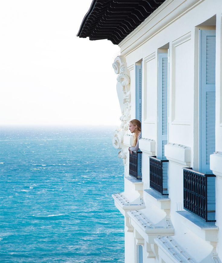 Hoteles fuera de la ciudad del mundo: Grand Hotel du Cap Ferrat (Cap Ferrat, Costa Azul)