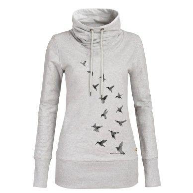 Stella Flying Birds