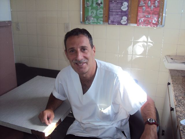 DR DAVID MUHAFRA MEDICO DERMATOLOGO  HRM