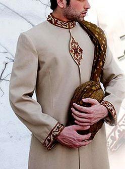 Pakistani Men's Fashion  https://www.facebook.com/media/set/?set=a.724690117569122.1073741833.719256261445841&type=3