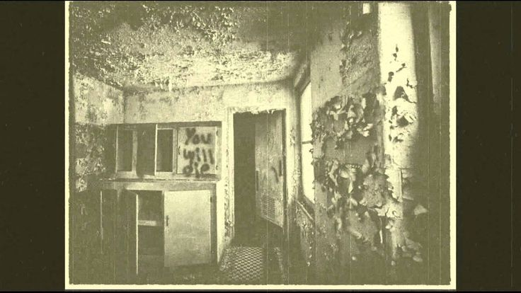 Sanatório Waverly Hills- A Casa da Colina
