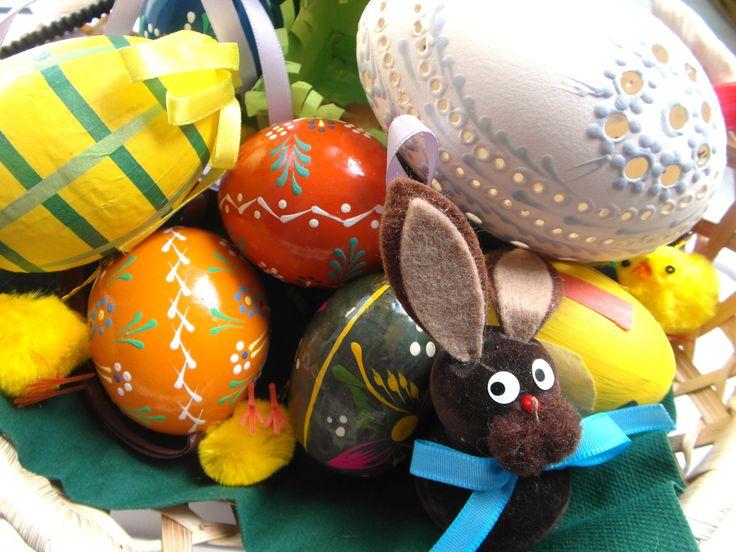 Easter - Veľká noc - Pasqua