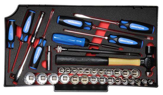 Pelican 0450 Tool Drawer