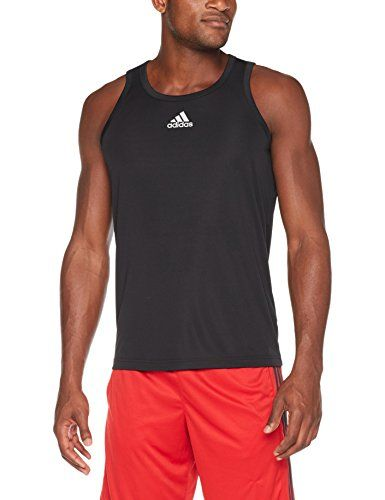 7f43eacb0f804 Chic adidas Men s Heathered Tank Top Mens Fashion Clothing.   8.83 - 75.64   findanew from top store