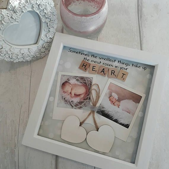 Gift for Mum, Present For Nanna, Gift for Dad, New Parents Gift,Personalised Frame Mum, New Baby Frame,Gift for Mummy,Gifts For Her