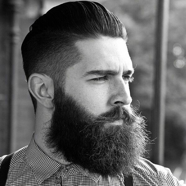 34 Best Asians With Beards Images On Pinterest: 60 Professional Beard Styles For Men