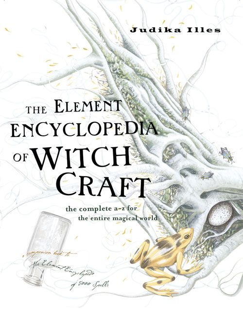 1147 best tomes of wisdom and beauty images on pinterest fishpond australia the element encyclopedia of witchcraft the complete a z for the entire magical world by judika illes buy books online the element fandeluxe Choice Image