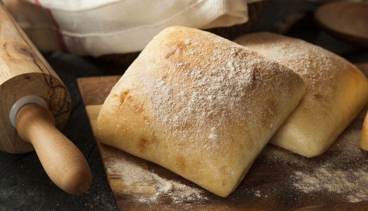 Домашний хлеб по рецепту французского пекаря | Публикации | Вокруг Света