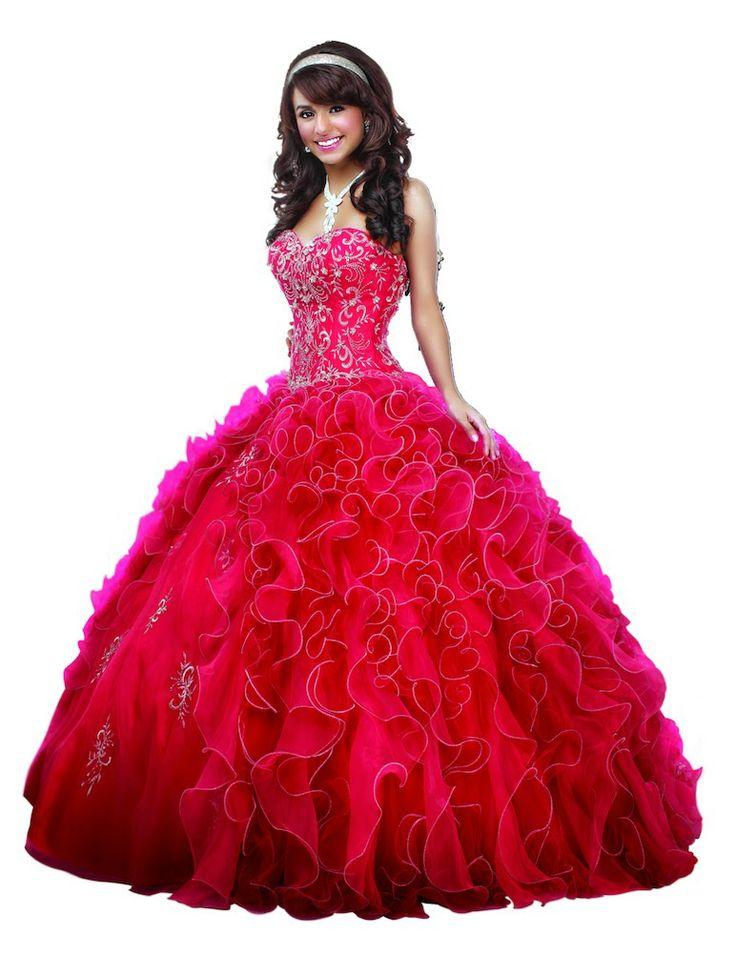 344 best Princess dream images on Pinterest   15 anos dresses, Cute ...