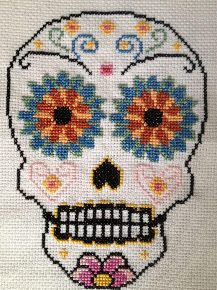 Modern cross stitch designs on facebook http://www.facebook.com/pages/Modern-cross-stitch-kits-by-Yiotas-XStitch/197151607137464
