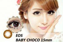Eos Baby 15mm